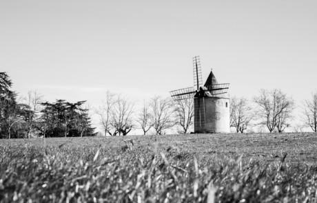 Moulin de Sannes © PNRL-Jérémie Haye