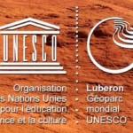 Luberon Géoparc mondial UNESCO