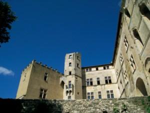 Château de l'Environnement (photo PNRL-Pierre Prouillac)