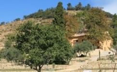 Des sites d'accueil éducatifs dans le Luberon