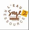 logo SAGE Calavon-Coulon