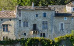 Maisons du Luberon