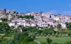 Villes, villages et paysages