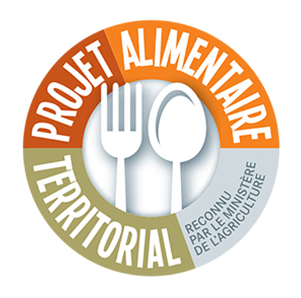 logo projet alimentaire territorial
