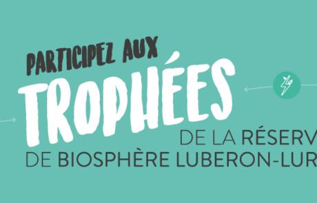 Les Trophées de la Réserve de biosphère Luberon-Lure