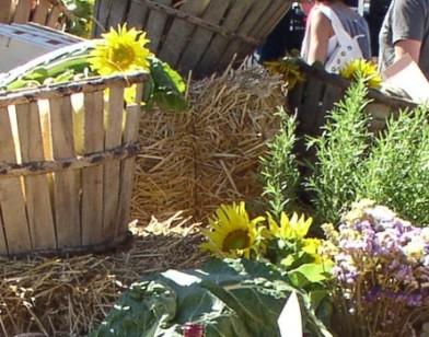 Forum agricole et alimentaire