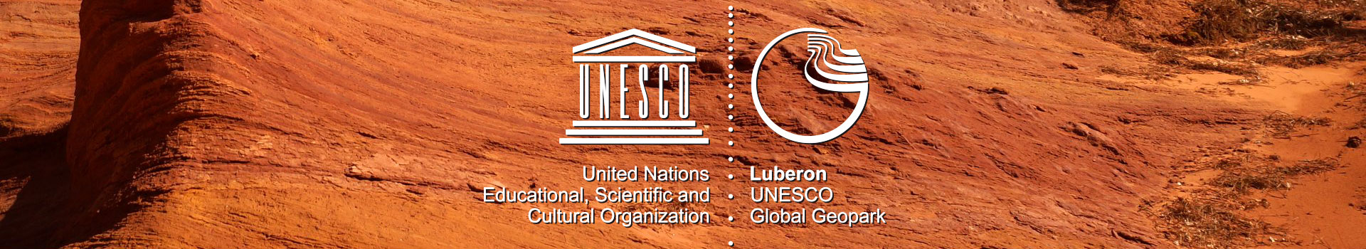 Luberon UNESCO Global Geopark