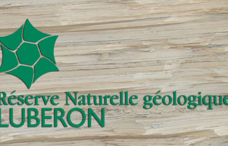 National Geologic Reserve of Luberon