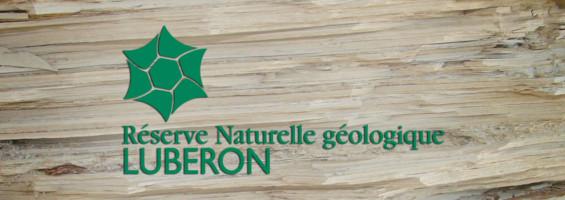 Réserve naturelle géologique du Luberon