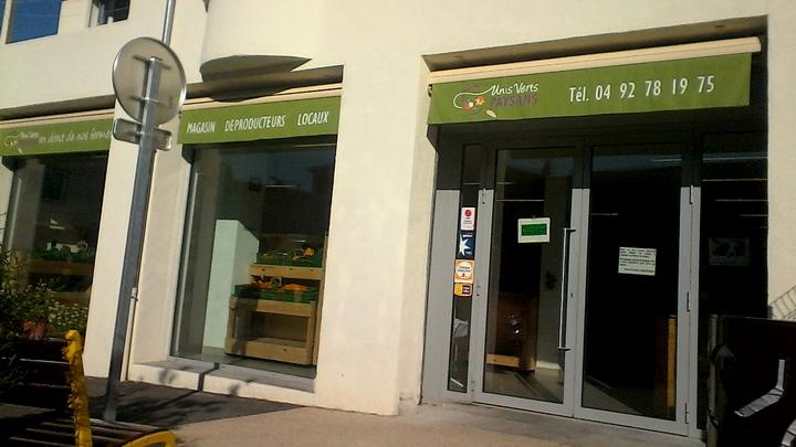 Unis Verts Paysans à Forcalquier (04) (photo PNRL-Mylène Maurel)