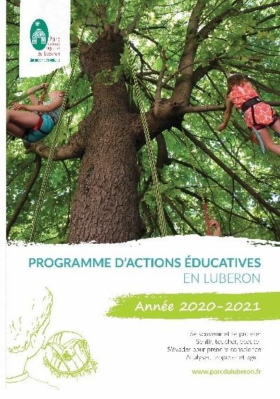 Année scolaire 2020-2021 PNRL