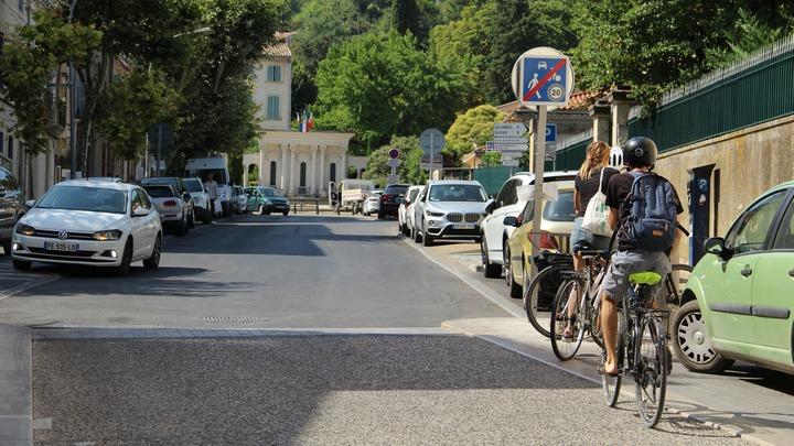 Se déplacer à vélo au quotidien